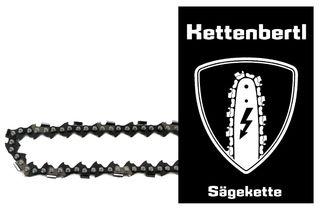 """Sägekette passend für Husqvarna 340 40 cm 325/"""" 66 TG 1,3 mm Halbmeißel chain"""